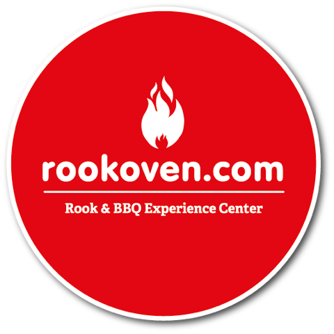Rood Logo Rookoven